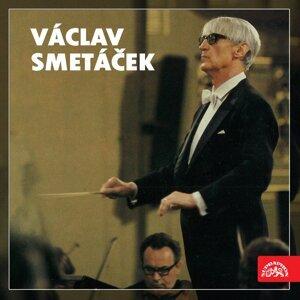 Karel Šroubek, Václav Smetáček, Prague Symphony Orchestra 歌手頭像