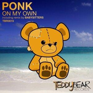 Ponk 歌手頭像