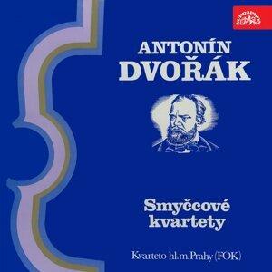 Novak Quartet, Smetana Quartet 歌手頭像