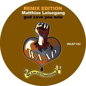 Matthias Leisegang 歌手頭像