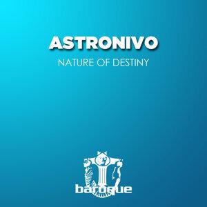 Astronivo 歌手頭像