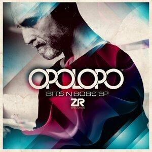 Opolopo 歌手頭像