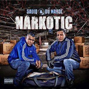 Sadiq & Dú Maroc 歌手頭像