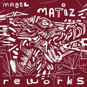 Mabel Matiz 歌手頭像