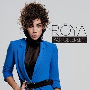 Röya 歌手頭像