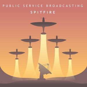 Public Service Broadcasting 歌手頭像