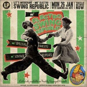 Swing Republic 歌手頭像