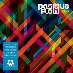 Positive Flow 歌手頭像