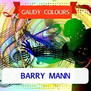 Barry Mann 歌手頭像