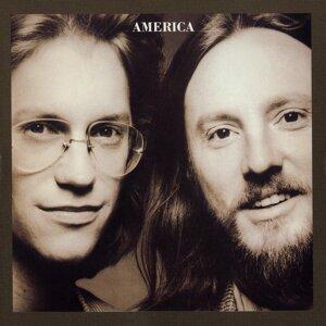 America (亞美利加合唱團)
