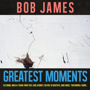 Bob James 歌手頭像