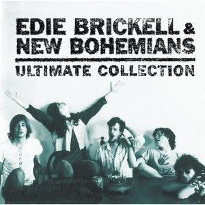 Edie Brickell & New Bohemians (伊迪布凱爾與新波希米亞人) 歌手頭像