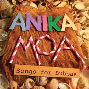 Anika Moa 歌手頭像