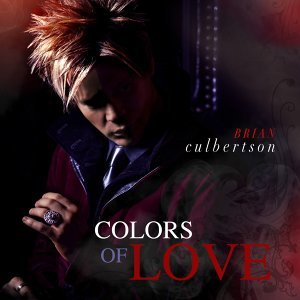 Brian Culbertson Artist photo