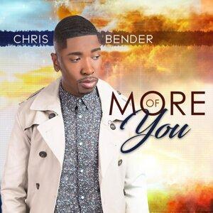 Chris Bender 歌手頭像