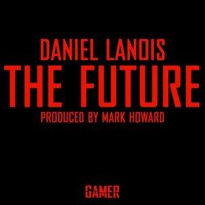 Daniel Lanois 歌手頭像