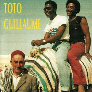Toto Guillaume 歌手頭像