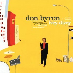 Don Byron