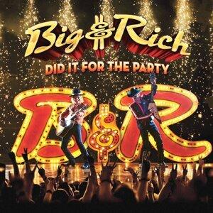 Big & Rich (大富豪)