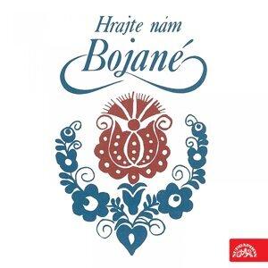 Bojané, Dolních Bojanovic 歌手頭像