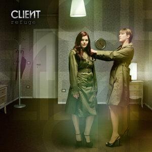 Client (當事人樂團)