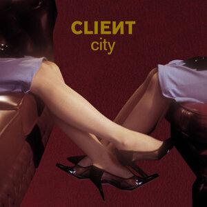 Client (當事人樂團) 歌手頭像