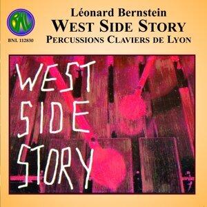 Percussions Claviers de Lyon, Gérard Lecointe 歌手頭像