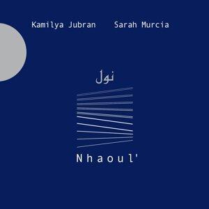 Kamilya Jubran, Sarah Murcia 歌手頭像
