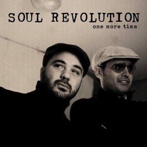Soul Revolution 歌手頭像