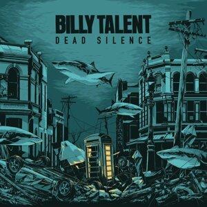 Billy Talent 歌手頭像