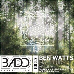 Ben Watts 歌手頭像