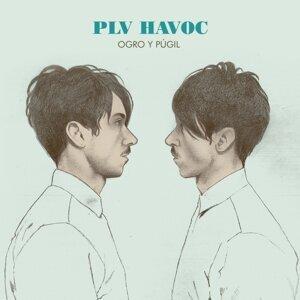 PLV Havoc 歌手頭像