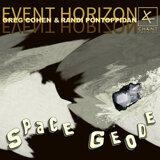 Event Horizon: Greg Cohen and Randi Pontoppidan