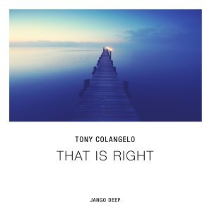 Tony Colangelo 歌手頭像
