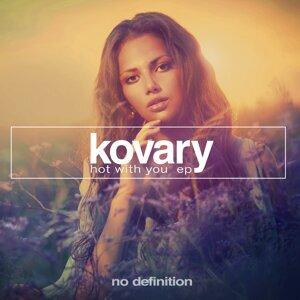 Kovary 歌手頭像
