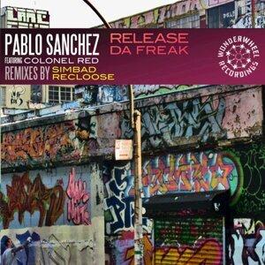 Pablo Sánchez 歌手頭像