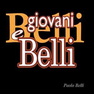 Paolo Belli 歌手頭像