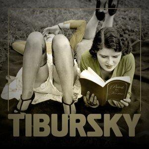 Tibursky 歌手頭像