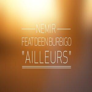 Nemir 歌手頭像