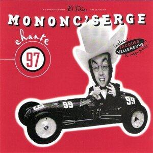 Mononc' Serge 歌手頭像