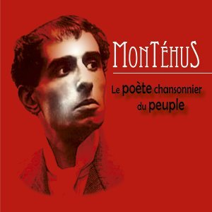 Montéhus 歌手頭像