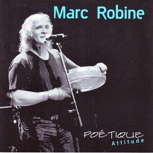 Marc Robine 歌手頭像