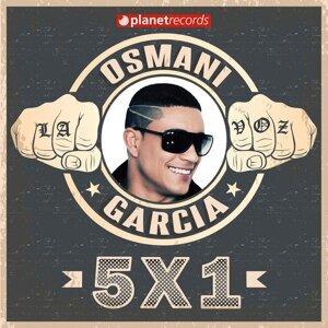 Osmani Garcia 歌手頭像