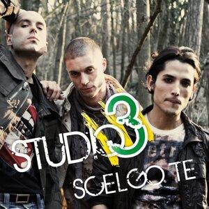 Studio 3 歌手頭像