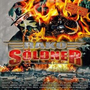 Rako 歌手頭像