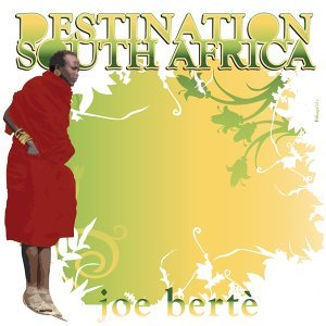 Joe Berté 歌手頭像