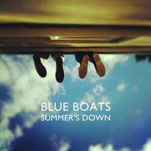 Blue Boats 歌手頭像