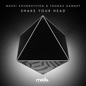 Maxxi Soundsystem, Thomas Gandey 歌手頭像