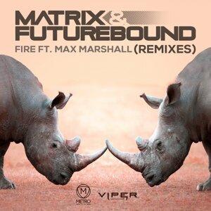Matrix & Futurebound 歌手頭像