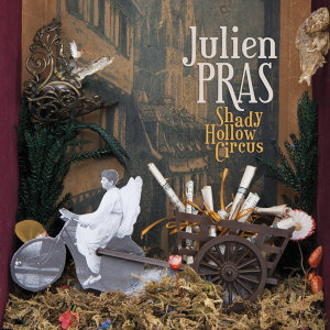 Julien Pras 歌手頭像